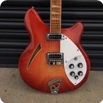 Rickenbacker 360 1973 Fireglo