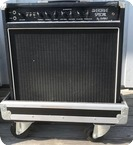 Dumble Overdrive Special With Dumbleator II 1989 Black