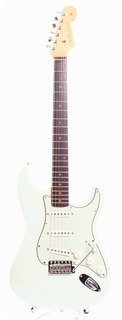 Fender Stratocaster American Vintage '59 Reissue 2012 Faded Sonic Blue