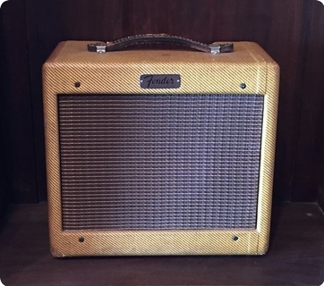 Fender Champ  1960