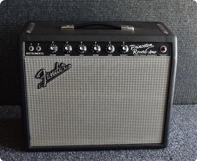 Fender Princeton Reverb 1967
