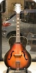 Gretsch New Yorker 1951 Sunburst