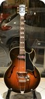 Gibson-L 4 C-1951-Sunburst