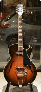 Gibson L 4 C 1951 Sunburst