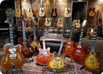 Eastman Guitars SB59 2019 Sunburst
