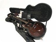Gibson ES 335 2012 Brown