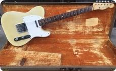Fender Telecaster 1959 Blonde
