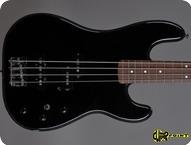 Fender Jazz Bass Special PJ 555 1988 Black