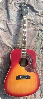 Ibanez 58094 Hummingbird 1977 Sunburst