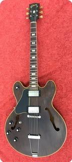 Gibson Es150 Es 150 Lefty 1968 Walnut