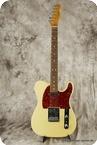 Fender Telecaster Blonde