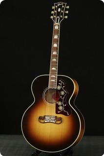 Gibson Sj 200 New Vintage  2015 Sunburst