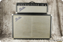 Fender Tremolux 1965 Black