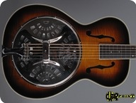 MJ Franks RS12 RF 2010 Sunburst