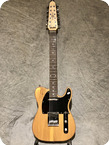 Gear 4 Music Telecaster Blonde