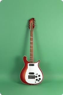 Rickenbacker 460 1960 Sunburst