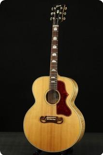 Gibson Sj 200 Studio 2009 Natural