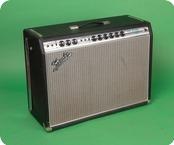 Fender Pro Reverb Amp 1969 Black