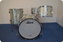 Ludwig Classic 1959 Silver Sparkle