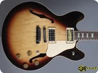 Gibson ES 335 CSR 1979 Sunburst