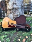 Gibson-J50 MUSEUM QUALITY-1956-Natural