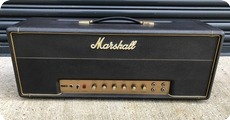 Marshall-JTM 100-1967-Black