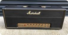 Marshall JTM 100 1967 Black