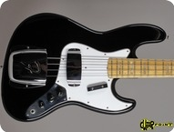 Fender Jazz Bass 1975 Black
