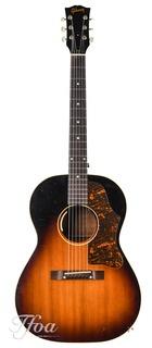 Gibson Lg1 Vg W/ Anthem 1958