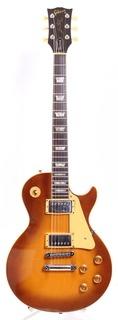 Gibson Les Paul Standard 1976 Honey Burst