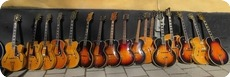 Levin-Archtop Collection