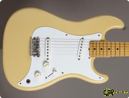 Fender Bullet (made In Usa) 1981 Olympic White
