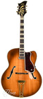 Levin Model 1 Deluxe Archtop 1951