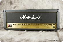 Marshall 6100 LM 1996 Black