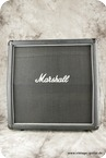 Marshall 1965A Lead Black