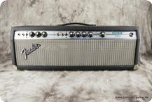 Fender Bassman 100 1976 Black