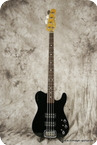 GL ASAT Bass Black