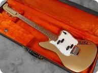Fender Electric XII 1965 Fremist Gold
