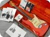 Fender -  Stratocaster 1961 Fiesta Red