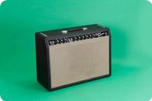 Fender Deluxe Reverb Amp 1964 Black