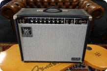 Music Man Musicman 112 RP 65 Sixty Five Amp 80s 220 Volt EU Version 1980 Black