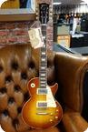 Gibson 60th Anniversary 1959 Les Paul Standard 2019 Sunrice Teaburst
