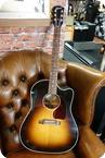 Gibson J45 Cutaway 2019 Sunburst