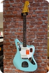 Fender-Jaguar Traditional '60s MIJ