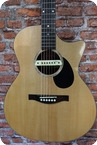 Eastman PCH1 GACE With Fishman Electronics Natural