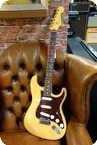 Fender American Ultra Stratocaster 2019 Aged Natural Limited Edition