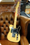 Fender American Ultra Telecaster 2019 Butterscotch Blonde
