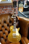 Gibson Les Paul 57 Reissue VOS Goldtop