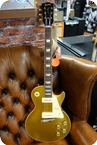 Gibson Les Paul 54 Reissue VOS 2019 Goldtop