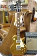 Gibson Les Paul 57 Reissue Bolivian VOS 2019 Gold Top